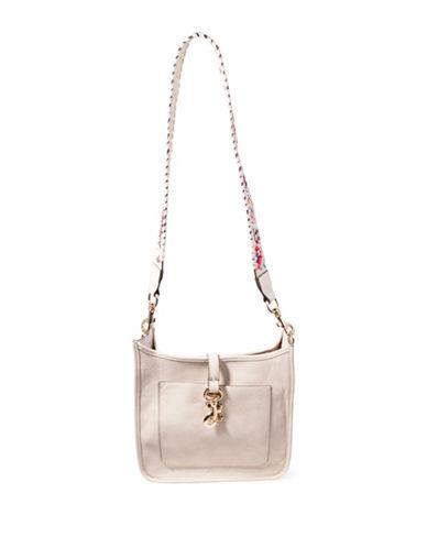 Steve Madden Bdanya Messenger Bag-BONE-One Size