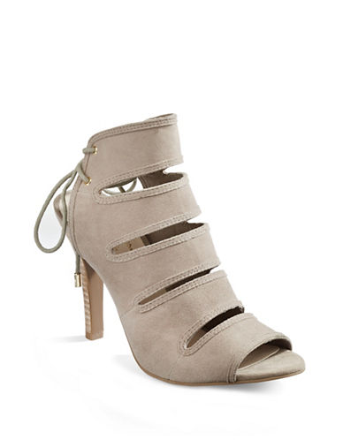 Seychelles Cut-Out Leather Shooties-TAUPE-10
