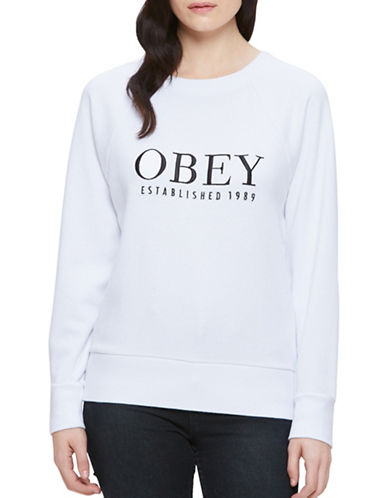 Obey Vanity Top-WHITE-Small 88796376_WHITE_Small