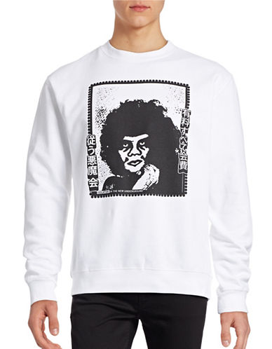 Obey Isolation Graphic Pullover-WHITE-Small 88842222_WHITE_Small