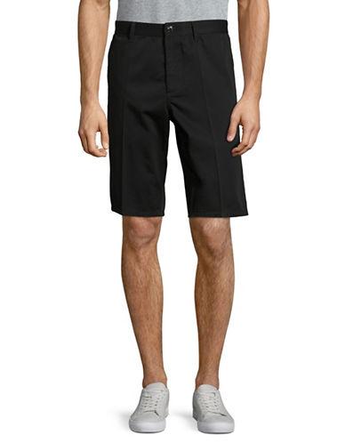 Obey Stragleer Shorts-BLACK-33
