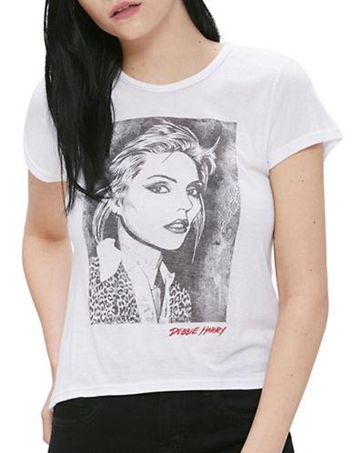 Obey Short Sleeve Debbie Graphic Tee-WHITE-Medium 89503894_WHITE_Medium