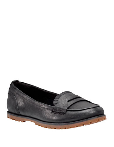Timberland Joslin Penny Loafers-BLACK-6