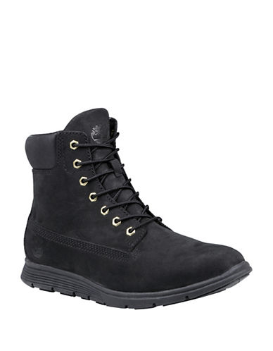 Timberland Killington Boots-BLACK-8.5