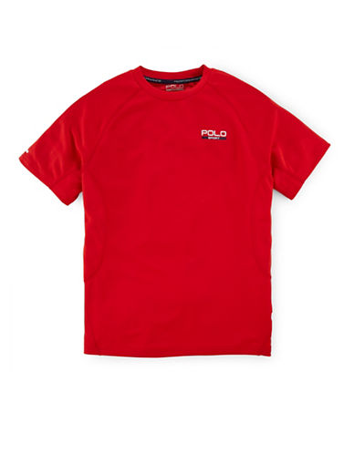 Polo Sport ThermoVent T-Shirt-RED-Small 88159480_RED_Small