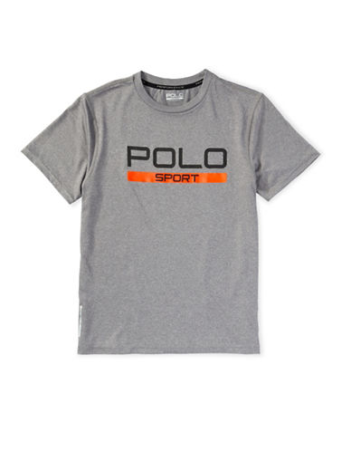 Polo Sport Performance Jersey T-Shirt-ANDOVER HEATHER-Small 88159488_ANDOVER HEATHER_Small