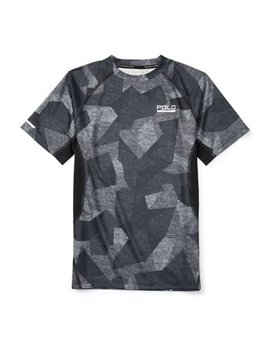 Polo Sport Soft Touch Camo T-Shirt-GREY MULTI-Small 88459655_GREY MULTI_Small