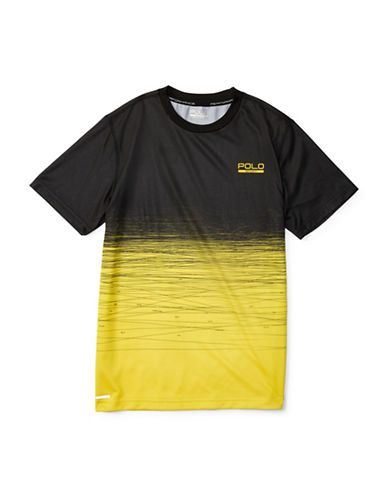 Polo Sport Ombre ThermoVent T-Shirt-BLACK MULTI-Medium 88459666_BLACK MULTI_Medium