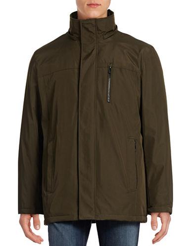Calvin Klein Filled Water-Resistant Jacket-MILITARY GREEN-Small 88493943_MILITARY GREEN_Small
