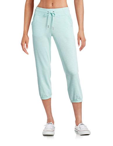 Calvin Klein Performance Mesh Mix Active Pants-BLUE-Large 88497029_BLUE_Large