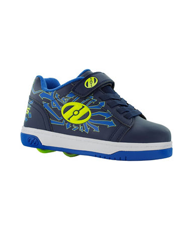 Heelys Dual Up X2 Skate Shoes-BLUE-12