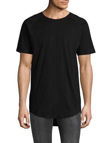 Fairplay Raglan Sleeve T-Shirt-BLACK-Small 89272902_BLACK_Small
