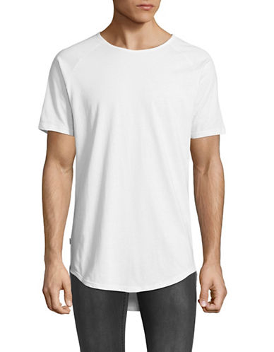 Fairplay Raglan Sleeve T-Shirt-WHITE-Small 89272912_WHITE_Small