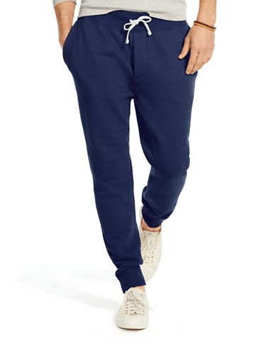 Polo Ralph Lauren Fleece Joggers-CRUISE NAVY-Small 88090668_CRUISE NAVY_Small