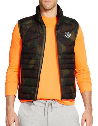 Polo Sport Packable Down Vest-CAMO-XX-Large 88192814_CAMO_XX-Large