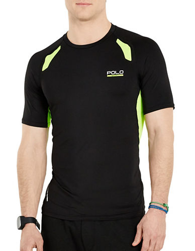 Polo Sport All-Sport Compression T-Shirt-POLO BLACK-XX-Large 88237490_POLO BLACK_XX-Large