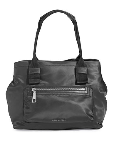 Marc Jacobs Easy Tote-BLACK-One Size 88613370_BLACK_One Size