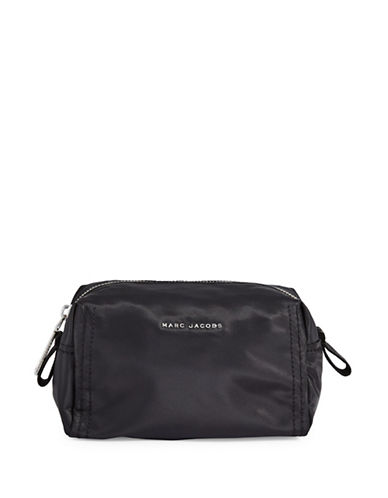 Marc Jacobs Cosmetics Bag-BLACK-One Size