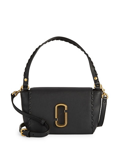 Marc Jacobs Noho Crossbody Bag-BLACK-One Size