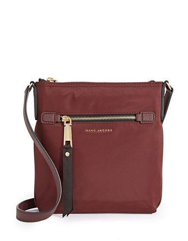 Marc Jacobs NS Crossbody Bag-RED-One Size