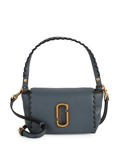 Marc Jacobs Noho Crossbody Bag-SLATE-One Size