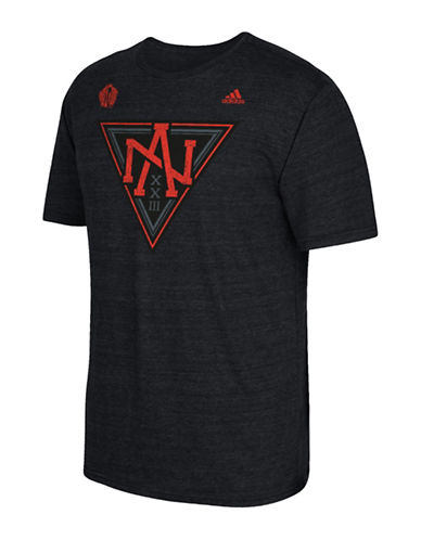 Adidas NHL T-Shirt-BLACK-Small 88690445_BLACK_Small