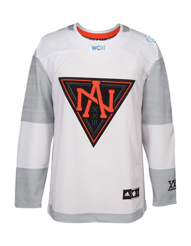 Adidas Premier NHL Jersey-WHITE-Small 88690475_WHITE_Small