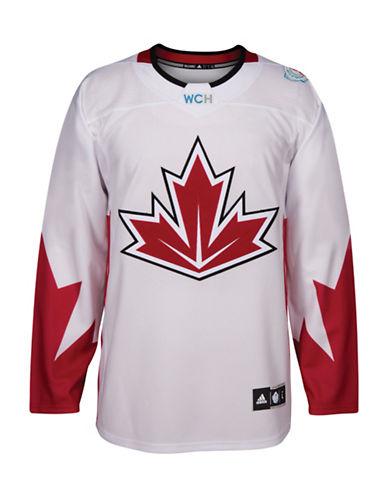 Adidas Premier NHL Jersey-WHITE-Small 88690465_WHITE_Small