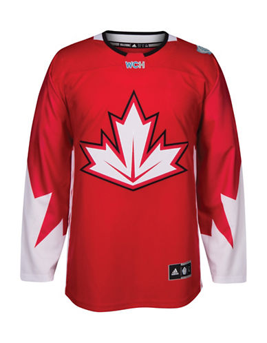 Adidas Premier NHL Jersey-RED-Medium 88690461_RED_Medium