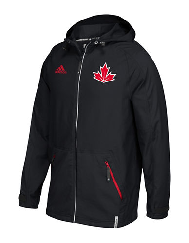 Adidas NA Full Zip Jacket-BLACK-Large 88690492_BLACK_Large