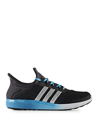 Adidas Sonic Running Shoes-BLACK/SILVER/BLUE-10 88458363_BLACK/SILVER/BLUE_10