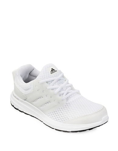Adidas Galaxy 3 Ortholite Sneakers-WHITE-13 88458464_WHITE_13