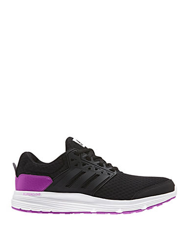 Adidas Galaxy 3 Mesh Running Shoes-BLACK-9 88796616_BLACK_9