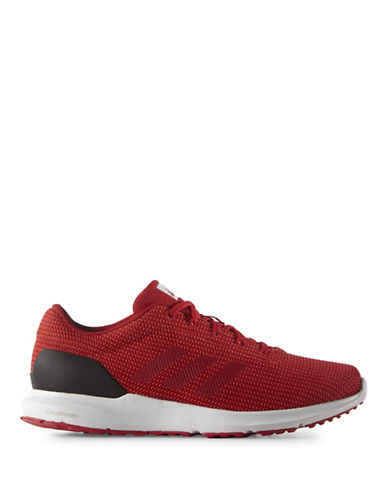 Adidas Cosmic Running Shoes-VIVID RED/SCARLET/BLACK-11.5 88458306_VIVID RED/SCARLET/BLACK_11.5