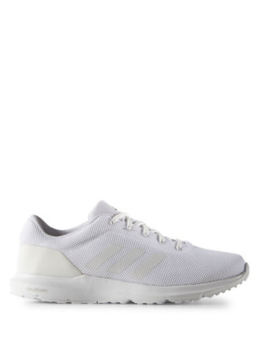 Adidas Cosmic Running Shoes-WHITE/CRYSTAL WHITE/BLACK-12 88458343_WHITE/CRYSTAL WHITE/BLACK_12
