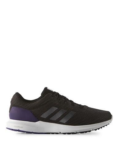 Adidas Cosmic Running Shoes-BLACK/IRON METAL/UNITY PURPLE-8 88458311_BLACK/IRON METAL/UNITY PURPLE_8