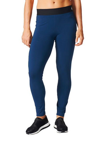 Adidas Sport ID Tights-BLUE-Medium 89236546_BLUE_Medium