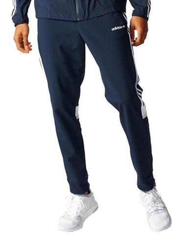 Adidas Challenger Bonded Track Pants-BLACK-Large 89036313_BLACK_Large