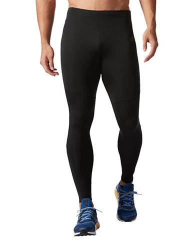 Adidas Response Long Tights-BLACK-Small 88908062_BLACK_Small