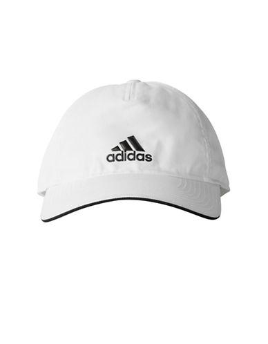 Adidas Climalite Cap-WHITE-One Size