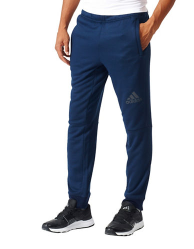 Adidas Workout Pants-NAVY-X-Large 88908084_NAVY_X-Large