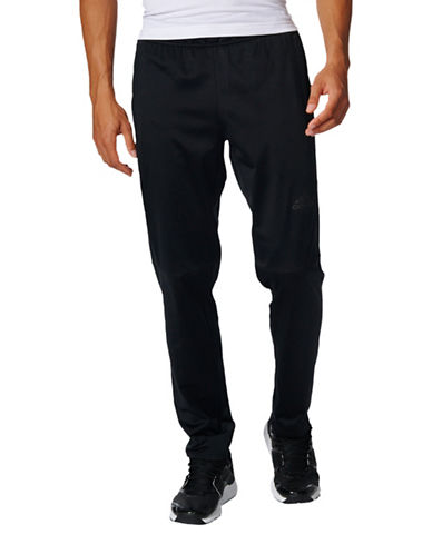Adidas Climalite Workout Pants-BLACK-Small 89036181_BLACK_Small