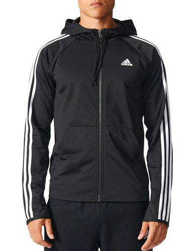 Adidas D2M Hoodie-BLACK-Medium 88908102_BLACK_Medium