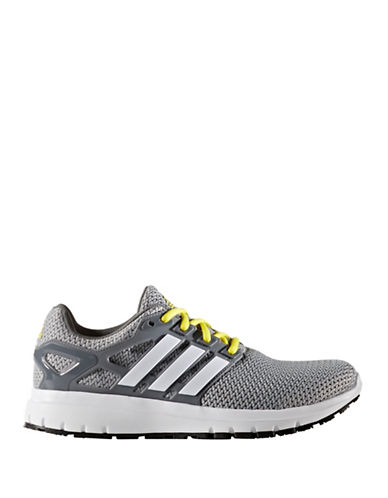 Adidas Energy Cloud WTC Sneakers-GREY-7 89030247_GREY_7