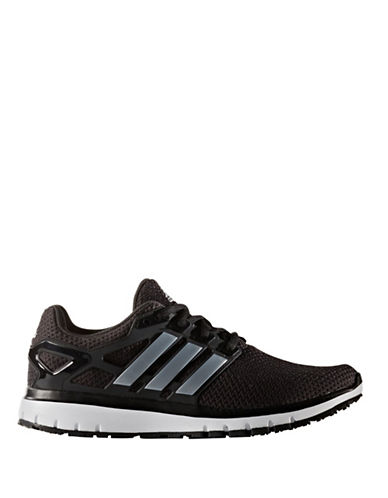 Adidas Mens Energy Cloud WTC Sneakers-BLACK-7.5