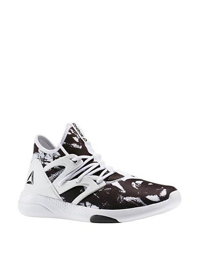 Reebok Hayasu Ltd Dance Sneakers-BLACK/WHITE-5 89005125_BLACK/WHITE_5