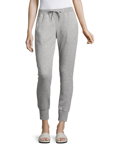 Reebok Starcrest Sweatpants-GREY-Small 89171216_GREY_Small
