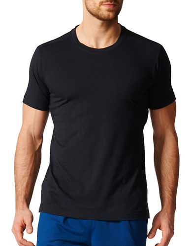 Adidas FreeLift Prime T-Shirt-BLACK-Small 88907693_BLACK_Small