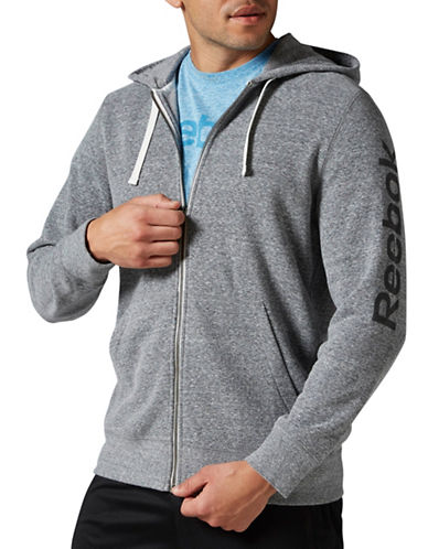 Reebok Elements Big Logo Hoodie-GREY-X-Large 88431236_GREY_X-Large