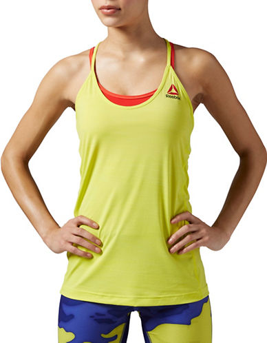 Reebok AC Tank Top-YELLOW-X-Large 88563573_YELLOW_X-Large